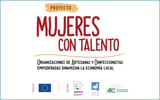 Mujeres con talento - Ideeleradio - Aspem - IDL - ADEC ATC 2