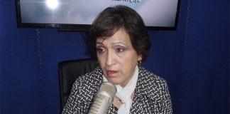 Carmela Sifuentes - Ideeleradio (