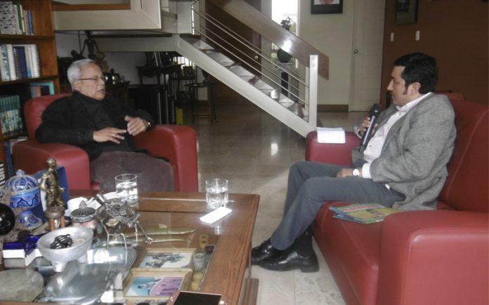 Glatzer Tuesta entrevista a César Hildebrandt - Ideeleradio