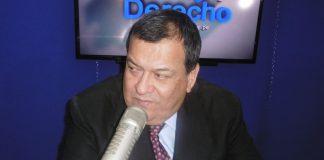 Jorge Nieto -Ideeleradio