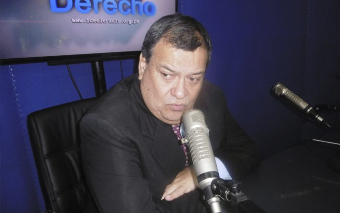 Jorge Nieto Montesinos - IdeeleradioJorge Nieto Montesinos - Ideeleradio