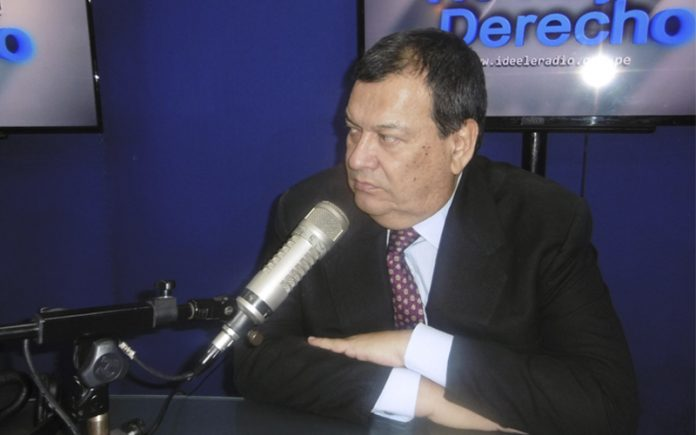 Jorge Nieto Montesinos - Ideeleradio