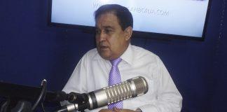 Fredy Otárola - Ideeleradio