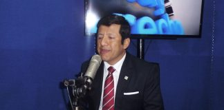 Guido Águila - Ideeleradio