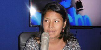 Indira Huilca - Ideeleradio