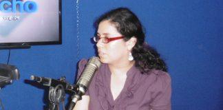 Lilia Ramirez - Ideeleradio