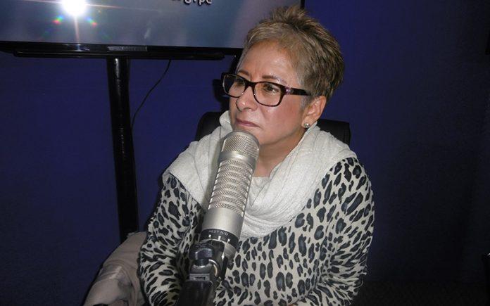 Susana Chávez - Ideeleradio