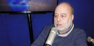 Carlos Monge - Ideeleradio