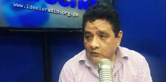 Carlos Rodríguez - Ideeleradio