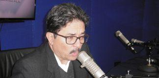 Enrique Cornejo - Ideeleradio