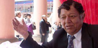 Ernesto Molina Chavez