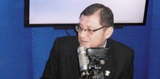 Jorge Chavez Cotrina - Ideeleradio