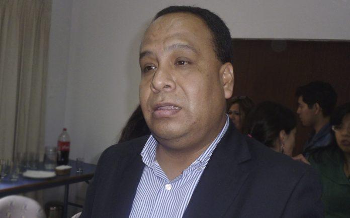 Juan José Quispe - Ideeleradio 2