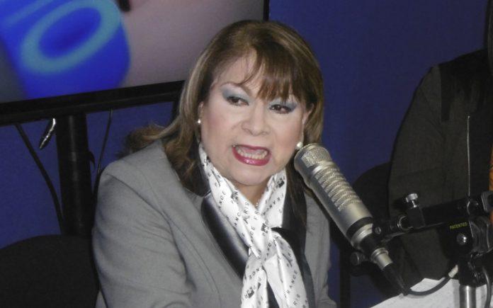 Luz Ibáñez - Ideeleradio