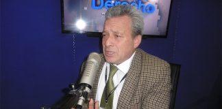 Ricardo Soberon - Ideeleradio