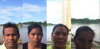 Comunidad nativa Nueva Alianza