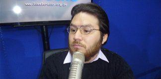 Hernán Núñez - Ideeleradio