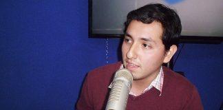 Fred Rodríguez - Ideeleradio