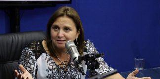 Marisol Perez Tello - Ideeleradio