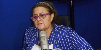 Carmen González - Ideeleradio (