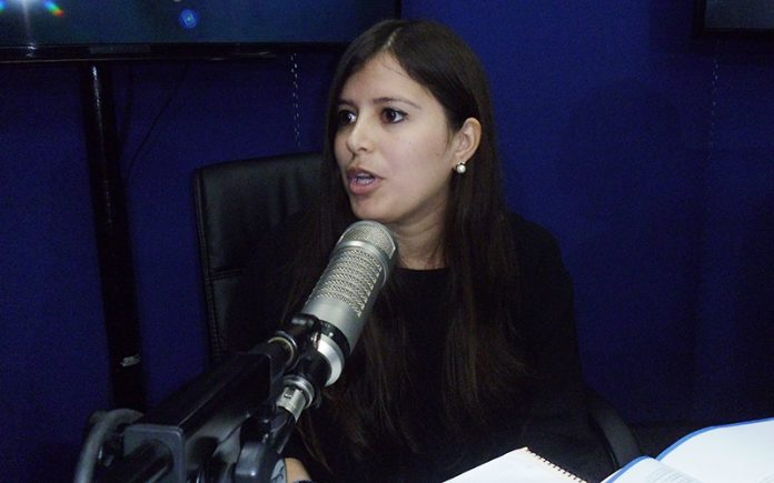 Fabiola Franceza - Ideeleradio