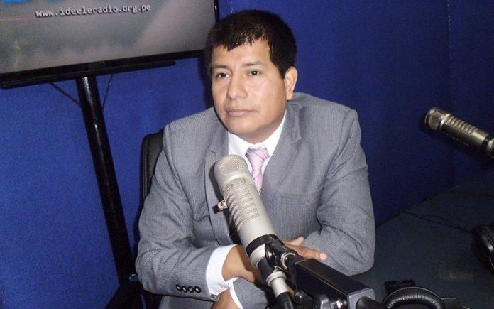 Paco Moreno - Ideeleradio