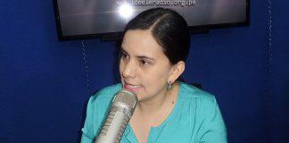 Verónika Mendoza - Ideeleradio
