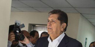 Alan García - Ideeleradio - Foto: Congreso
