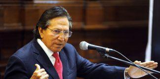 Alejandro Toledo Ideeleradio - Foto: Congreso