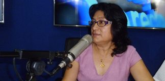 Nelly Ledesma - Ideeleradio