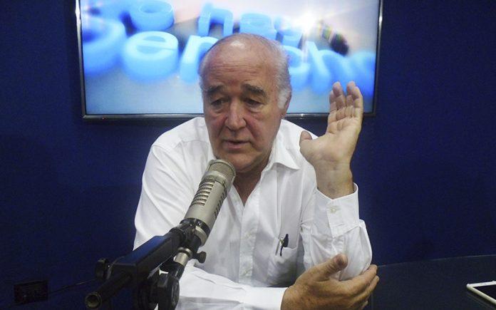 Víctor Andrés García Belaunde - Ideeleradio