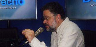 Ernesto López Portillo - Ideeleradio