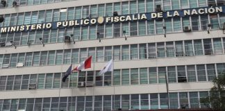 Ministerio Público - Fiscalía de la Nación