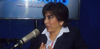 Janet Briones - Ideeleradio