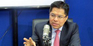 ulio Espinoza - Ideeleradio