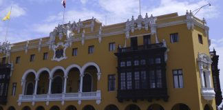 Municipalidad de Lima - Ideeleradio