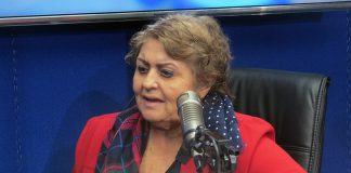 Carmen González - Ideeleradio