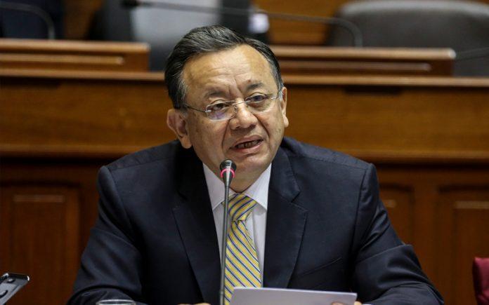 Edgar Alarcón - Ideeleradio - Foto: Congreso