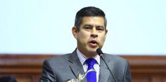 Luis Galarreta - Ideeleradio - Foto: Congreso