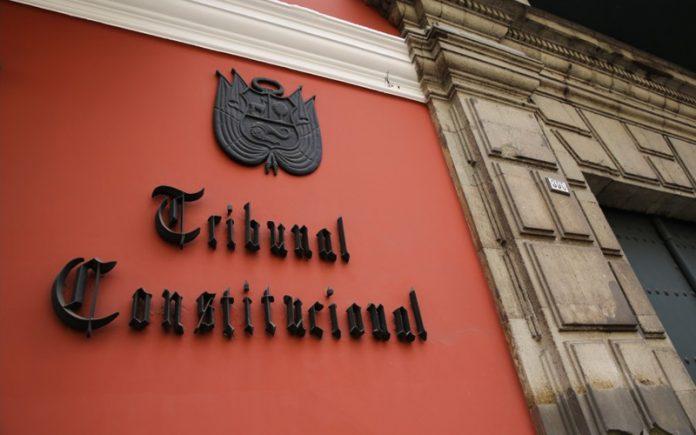 Tribunal Cosntitucional - Ideeleradio - Foto - TC