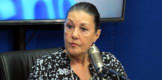 Fabiola León Velarde - Ideeleradio