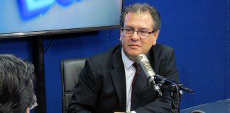Octavio Alvarado - Ideeleradio