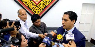 Luis Valdez - Fuente Trujillo Prensa