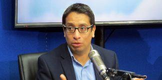 Andrés Calderón - Ideeleradio