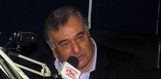 Luis Alberto Salgado - Ideeleradio 1