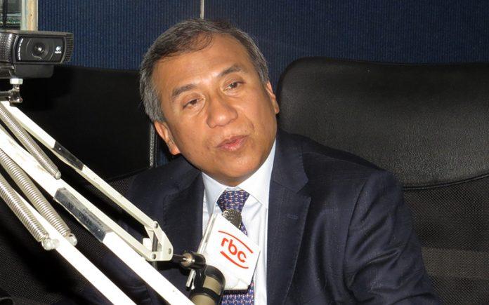 Samuel Abad - Ideeleradio