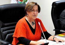 Susana Villarán - Foto-Congreso