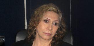 Zenaida Solís - Ideeleradio