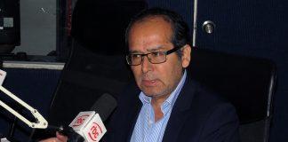 Ronald Gamarra - Ideeleradio