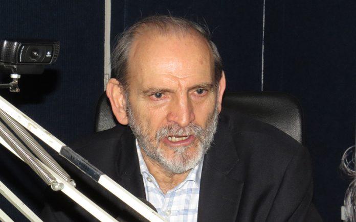 Yehude Simon - Ideeleradio